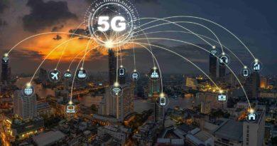 เทคโนโลยี 5G