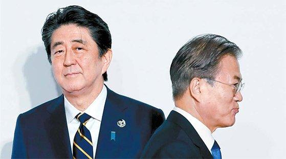 สงครามการค้าญี่ปุ่น-เกาหลี