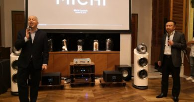 Michi by Rotel Launching in Thailand