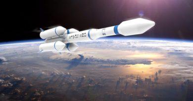 Space economic zone