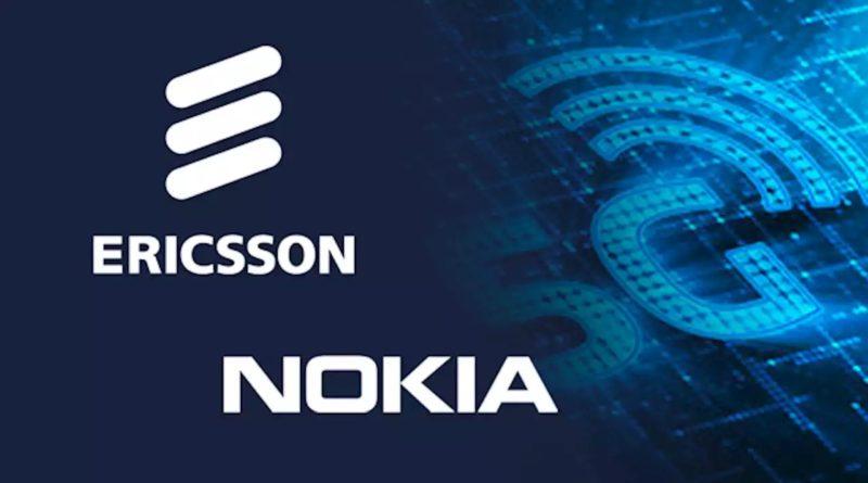 Nokia, Ericsson in 5G