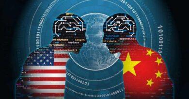 สงคราม AI จีน-สหรัฐฯ